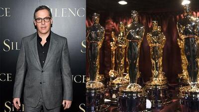 México destaca de nuevo en los Oscar: Rodrigo Prieto nominado a Mejor fotografía