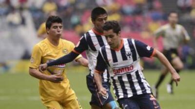 Vota por el mejor partido de la jornada 9 del Clausura 2014 de la Liga MX