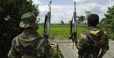 Colombia excluye a las FARC en la lista de organizaciones terroristas