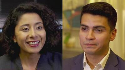 Estos jóvenes hispanos están transformando la política en Texas, un histórico bastión republicano