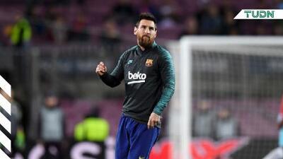Comité de Competición mantiene la tarjeta amarilla a Messi