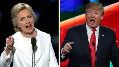 ¿Están Donald Trump y Hillary Clinton suficientemente saludables para liderar Estados Unidos?