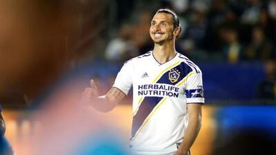 Solskjaer descarta que Zlatan Ibrahimovic vuelva al Man United