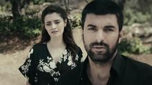 Sancar y Menekşe recordaron el día en que decidieron casarse