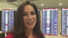Carmen Dominicci felicita a Primer Impacto por mantener la fórmula ganadora durante 25 años