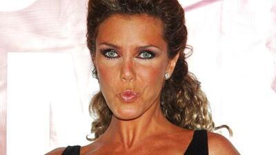 La hija de Sabine Moussier es más madura que ella en temas de amor