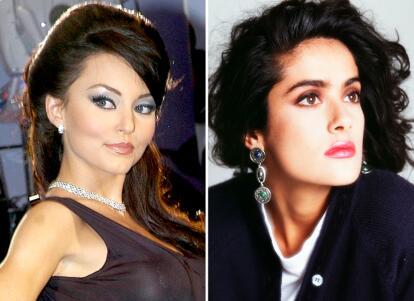 Cuál ha sido la 'Teresa' más bella? | Shows | Univision