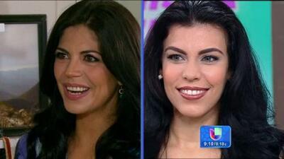 ¡Como toda una estrella! Aprende a maquillarte como una protagonista de telenovela