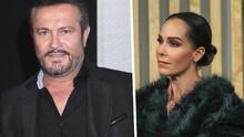 Arturo Peniche responde a los rumores sobre su divorcio que ponen a su consuegra como la tercera en discordia