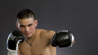 José Ramírez contra Tomás Méndez este sábado en Solo Boxeo por Unimás