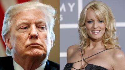 Abogado confirma que Trump pagó 130 mil dólares a una actriz porno por su silencio sobre un supuesto encuentro sexual