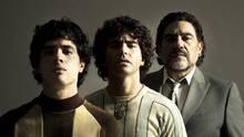 Amazon estrenará una serie biográfica sobre Diego Maradona