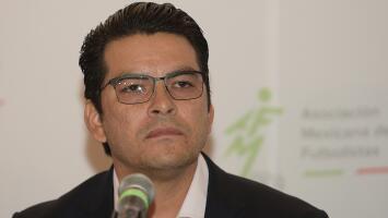 """Presidente AMFpro: """"Los jugadores de Veracruz siguen sin cobrar"""""""