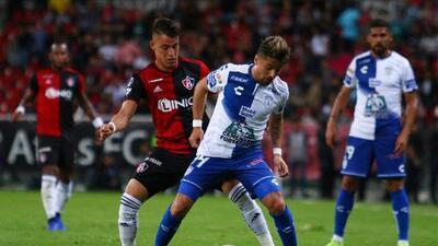 Cómo ver Atlas vs. Pachuca en vivo, por la jornada 1 de la Copa MX 2019