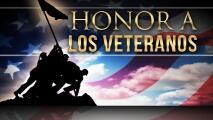 Día de los veteranos