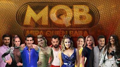 Llegó la hora: estos son los 10 famosos que estarán en Mira Quién Baila
