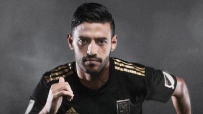 Carlos Vela supera a Messi y Cristiano como goleador en 2019