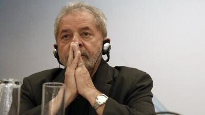Lula: de la pobreza al palacio y de la popularidad a la sospecha