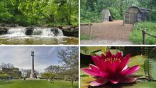 Los mejores parques nacionales de Chicago e Illinois, según Yelp