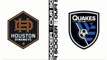 El resumen: Houston Dynamo doblega 2-1 a los Earthquakes de Matías Almeyda