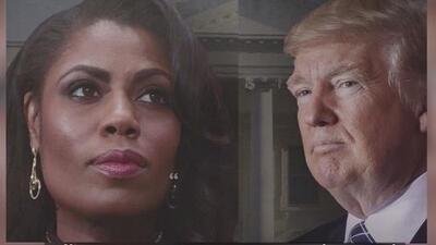 Trump ataca a exasesora de la Casa Blanca que se atrevió a revelar una conversación privada con él