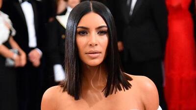Kim Kardashian llora al ver una película sobre una injusticia penal y expresa su apoyo a un condenado a muerte