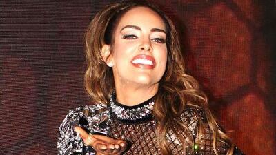 ¿Quién quiere una cita con Sara Corrales? La actriz regresa como villana en esta nueva telenovela