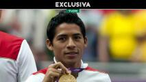Javier Aquino ve un mejor Tri Olímpico que el 2012