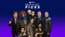 J Balvin, Maria Becerra, Reik, Maffio, Río Roma y Andrés Calamaro llegaron a spice up tu playlist en este Uforia #NewMusicPicks