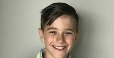 """""""Hicimos todo lo posible para prevenirlo y ayudarlo"""": muere niño de 11 años víctima del Flu tras visitar al médico tres veces"""