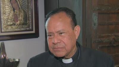 """Obispo Abelardo Mata cataloga como una """"payasada"""" las negociaciones entre Daniel Ortega y opositores"""