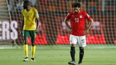 En fotos: Egipto, con el técnico Javier Aguirre, eliminado en Octavos de Final de la Copa Africana