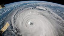 ¿Cómo se forman los huracanes y cuál es su clasificación? Esto es lo que debes saber