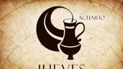 Acuario - Jueves 12 de junio: Luna llena, situaciones nuevas