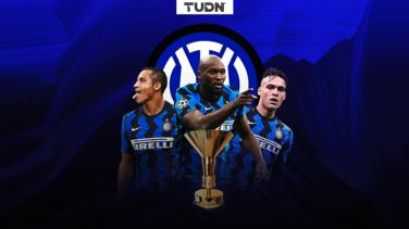 ¡Scudetto neroazzurro! Inter es campeón en Italia