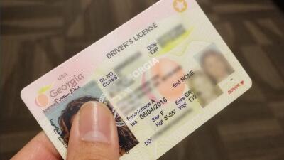 En fotos: Esto debes saber de la propuesta para dar licencias a indocumentados en Georgia