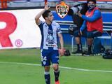 Chivas va por otra joya del Pachuca para el próximo torneo