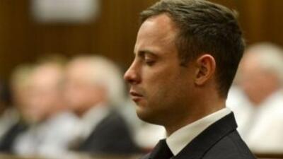 Miércoles darán a conocer condena para Oscar Pistorius