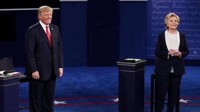 ¿Quién ganó en el segundo debate presidencial?