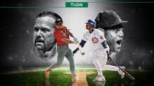 McGwire y Sosa enloquecieron el mundo del beisbol en 1998