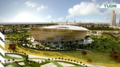 Así está Qatar a tres años del Mundial