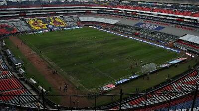 Analizan que el América vs. Veracruz de la fecha 17 no se dispute en el Estadio Azteca