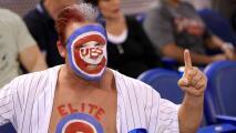 """""""La gente empieza a desestresarse"""": fanáticos del béisbol en Chicago tras la reapertura de los estadios"""