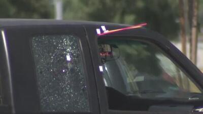 Un muerto y dos heridos tras presunto intento de robo a un guardia de seguridad en Lynwood