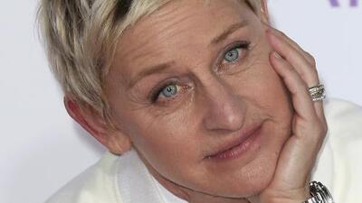 Sin llorar, Ellen DeGeneres anunció la muerte de su padre y la escalofriante coincidencia de su última conversación