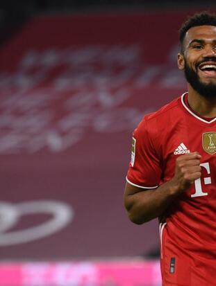 Bayern Munich se queda con la victoria ante el Bayer Leverkusen con marcador de 2-0. El 'Gigante de Baviera' hizo sus respectivas anotaciones durante la primera mitad del encuentro. Choupo-Moting abrió el marcador al minuto 7, seguido de Joshua Kimmich al minuto 13 del encuentro y se encaminan para un nuevo título.