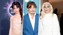 Camila Cabello, Lady Gaga, Johny Depp y el turismo de Hollywood, son víctimas de la delincuencia