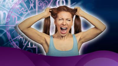 Cosas que generan más estrés, según tu signo