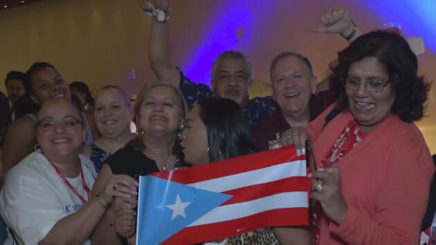 Inicia oficialmente la conferencia anual 'Somos' en Puerto Rico con la participación de líderes electos