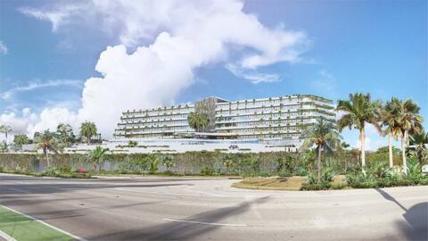 Votantes de Miami decidirán si se construye un hotel en Jungle Island